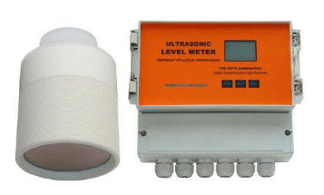 Stable Ultrasonic Level Sensor PL322 For Detection Of Tanker Oil Level