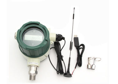 150%FS Wireless Level Transmitter PL701 With Networking Automatic Time Checking