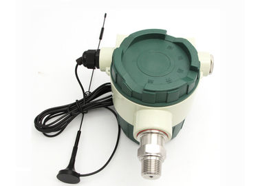 PL701 Wireless Level Transmitter With LoraWAN Network For Water Reservoir Level