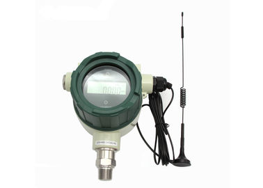 China 150%FS Wireless Level Transmitter PL702 With GPRS Network For Hydraulic Monitoring supplier