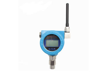 China PT701 GPRS Wireless Pressure Transmitter Compensated Temperature Range -20~80°C supplier
